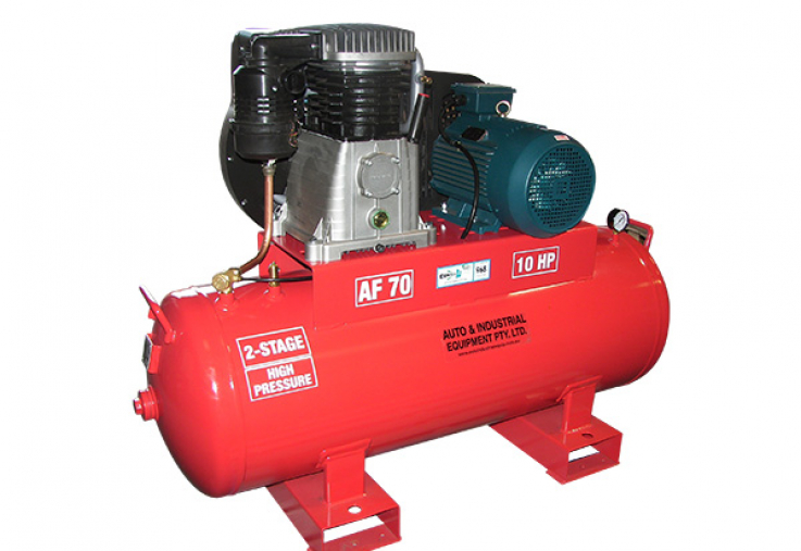 3 Phase Compressors