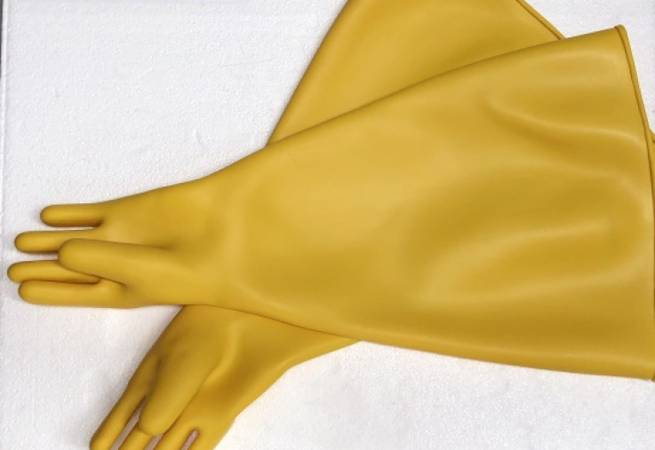 Blasting Gloves
