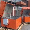 Rotary Parts Washer & Parts Degreaser