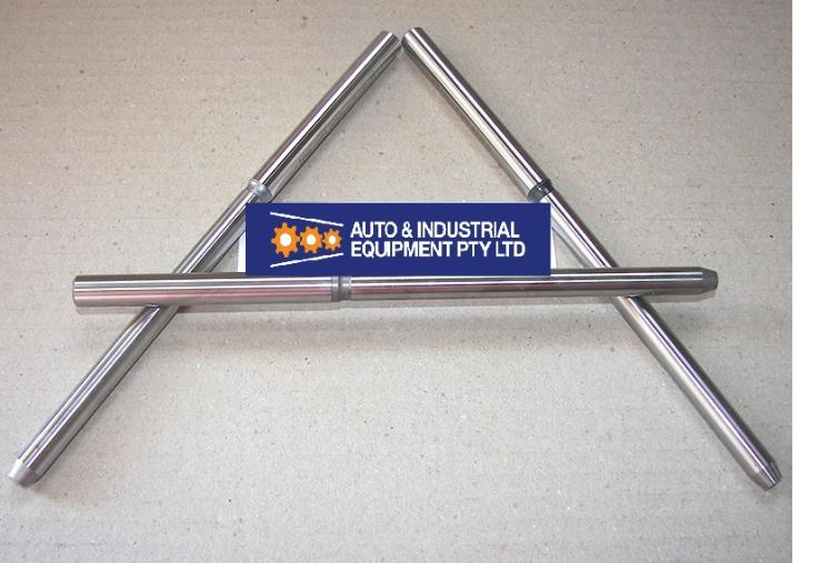 Steel Pilots