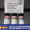 Aerosol Type Crack Detector Kits