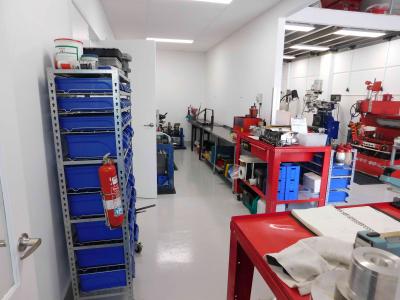 Cylinder Head Workshop Equipment For Sale