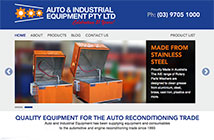 The New Auto Industrial Website is now Live!
