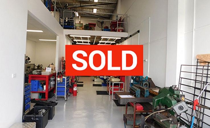 Cylinder Head Shop Equipment Sold