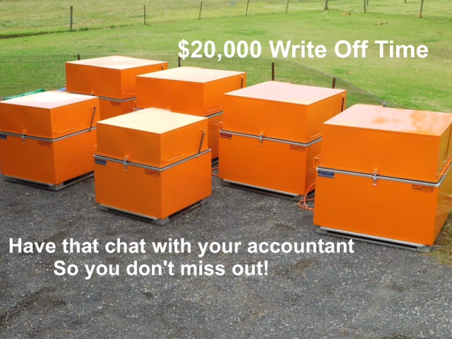 You May Be Eligible for a $20,000 Tax Write Off