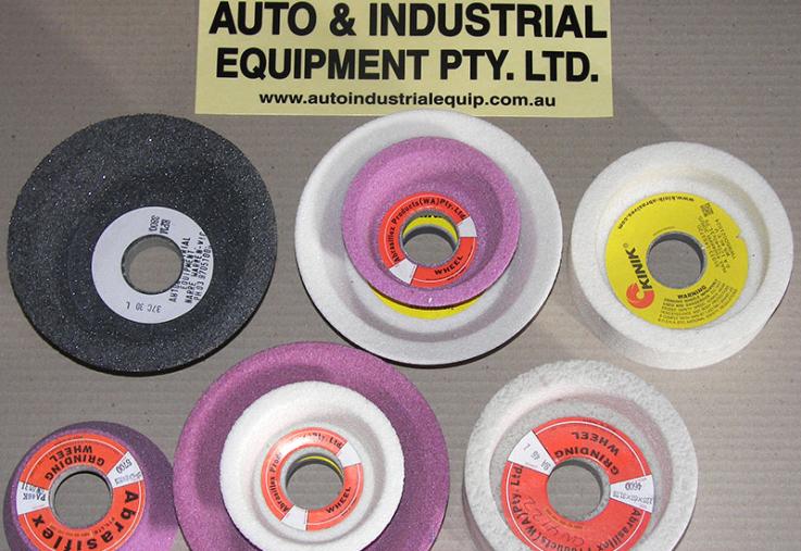 Flywheel Grinder Wheels