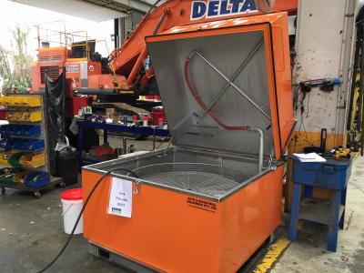 Delta purchase